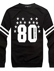 gexy 80 Druck Pullover