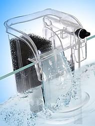 3W External Filter for Fish Tank Aquarium