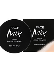 [TONYMOLY] Facemix Finish Loose Powder 10g (Matte Finish Powder)