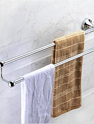 Chrome Finish Stainless Steel Material Towel Bars