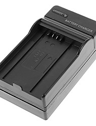 Fits CAN. BN6L Digital Travel Battery Charger with A Car Port Converter