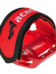 ACACIA Nylon MTB Bicicleta Roja silla Correa