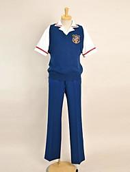 inspirada por trajes cosplay kin'ironokoruda3 Mizushima