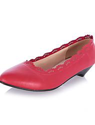 Women's Low Heel Pumps Shoes(More Colors)