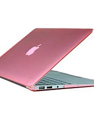 "Enkay Crystal Plastic Hard Case for 11.6"" 13.3""  MacBook Air(Assorted Colors)"