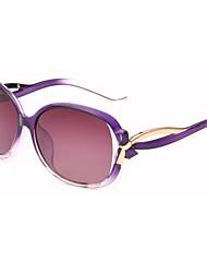 Mujeres Xiqianmei'S Gradient Polarized Sunglasses E256P0