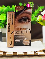 1 Eyeshadow Palette Wet Eyeshadow palette Liquid Normal