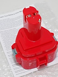 Makita 12v 1.5a (этикетку 2.0a) батарея электроинструмент