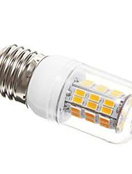 8W E26/E27 LED a pannocchia T 42 SMD 5730 1200 lm Bianco caldo AC 100-240 V