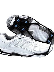 Zapato antideslizante nieve cubre Plantillas y Accesorios