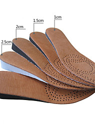 Leather Insoles & Accessories for Insoles & Inserts This foot petal can ease the pain the corn causes and the stress of your forefoot.