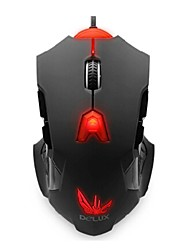 Delux M811 Gaming Mouse 8200DPI