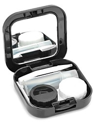 Contact Lenses Case - Black