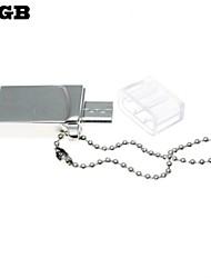 32GB 2 in 1 Mini-USB-Flash-Laufwerk Speicher Handy Reader