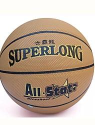 taille standard superlong 7 matériel d'unité centrale spécialisée match de basket