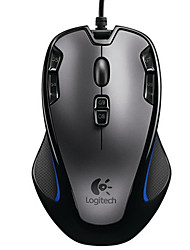 Logitech G300 Wired Gaming Mouse 2500dpi