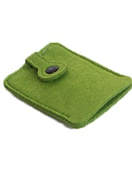 Fashion Soft Felt  Key Purses Key Cases Key Holder