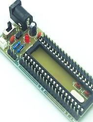 SC51 SCM  System Development Board