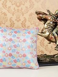 aomao ® 16 'brocado almofada colcha de seda e seda travesseiro