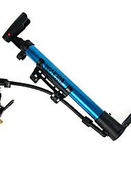 BOODUN Portable Aluminum Alloy Blue Mini Pump