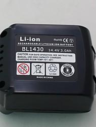 Makita BL1430 литий-ионная батарея