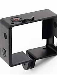 GoPro Stand-Alone Border Hero 3/3 + Portable Framework Dedicated Accessories with The Side Box Key