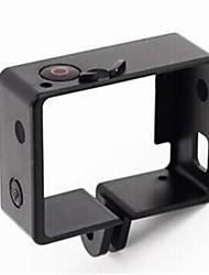 GoPro stand-alone frontière Hero 3/3 + Cadre portable d'accessoires dédiés à la clé Box Side