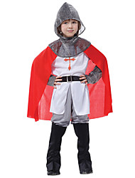 Arab Warrior Deluxe Polyester Kids' Halloween Costume