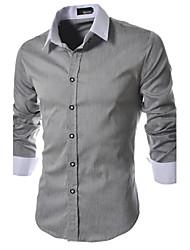 manmax мужская мода оболочка рубашка