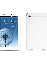 "MA84 7 ""3G/WiFi Phone Tablet (Android4.2, MTK6589Quad cor IPS 3G/GPS/BT/FM/TV/HDMI, 8G ROM 1G RAM)"