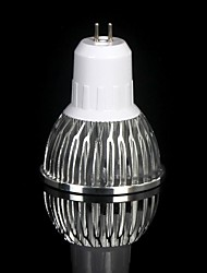 High Power GU5.3 LED Light Lamp Bulb Spotlight 3W 60*49mm