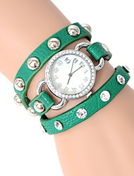GaGa Fashion Bracelet Watch w11350