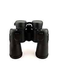 20x X 50 mm Binoculars High Definition / High Powered / Wide Angle Normal Black