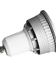 GU10 3W 280LM Dimmable Warm White 3000K Light LED Spot Bulb (AC 100-240V)
