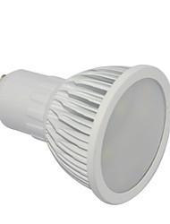 5W GU10 Ampoules à Filament LED 10 SMD 5730 400~450 lm Blanc Froid AC 85-265 V 1 pièce