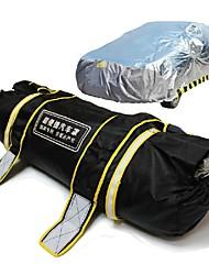 cheerle ® Autosonnenschutz UV-Schutz wasserdicht Verhütung Anti-Diebstahl-Car-Cover s49