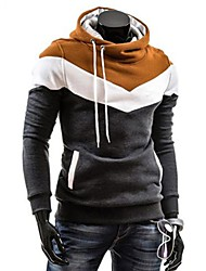 Männer Casual Mode Hoodie