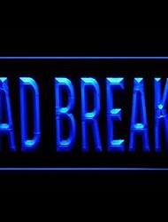 Объявление Перерыв Реклама светодиодные Вход