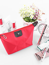 Red Dumpling Shape up make-up tas
