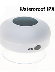 New Mini Ultra Portable Waterproof IPX 4 Stereo Wireless Bluetooth Speaker