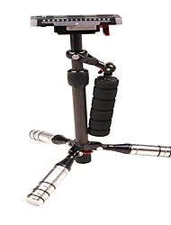 Letspro SK-500 Adjustable Plate Carbon Fiber Slider Professional Slider for Camera, DV, DSLR, Camcorder