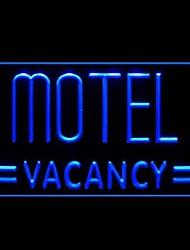 Motel Vacancy Pubblicità LED Sign