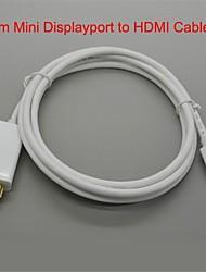 Apple MacBook Pro / hdmi d'air câble adaptateur mini-DP vers HDMI + 32