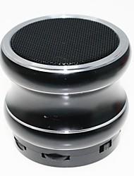 YXS10 Мини Беспроводная связь Bluetooth Спикер Встроенный литиевый аккумулятор поддержка Mic TFcard (разных цветов)