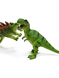 modèle tyrannosaurus de dinosaure action caoutchouc chiffres jouet