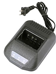 Walkie Talkie Charger for Kenwood TK2107 TK3107 TK278G TK378G TK388 and More