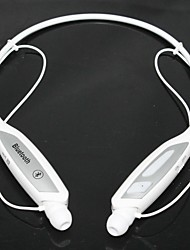 HBS-740 sans fil Bluetooth pour casque stéréo avec microphone