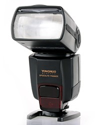 YONGNUO YN565EX Speedlite for Nikon DSLR / E-TTL / Wireless Flash - Svart