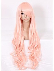 Macross Series Ciel Queen Cosplay Wig