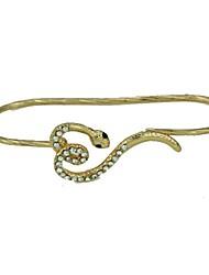 Z&x® fashione прекрасной картины змея ладони браслет